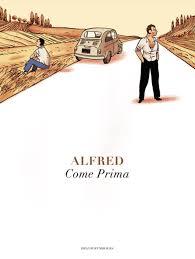Alfred Come Prima