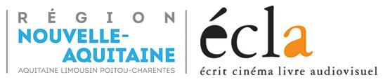 logo ecla region nouvelle aquitaine