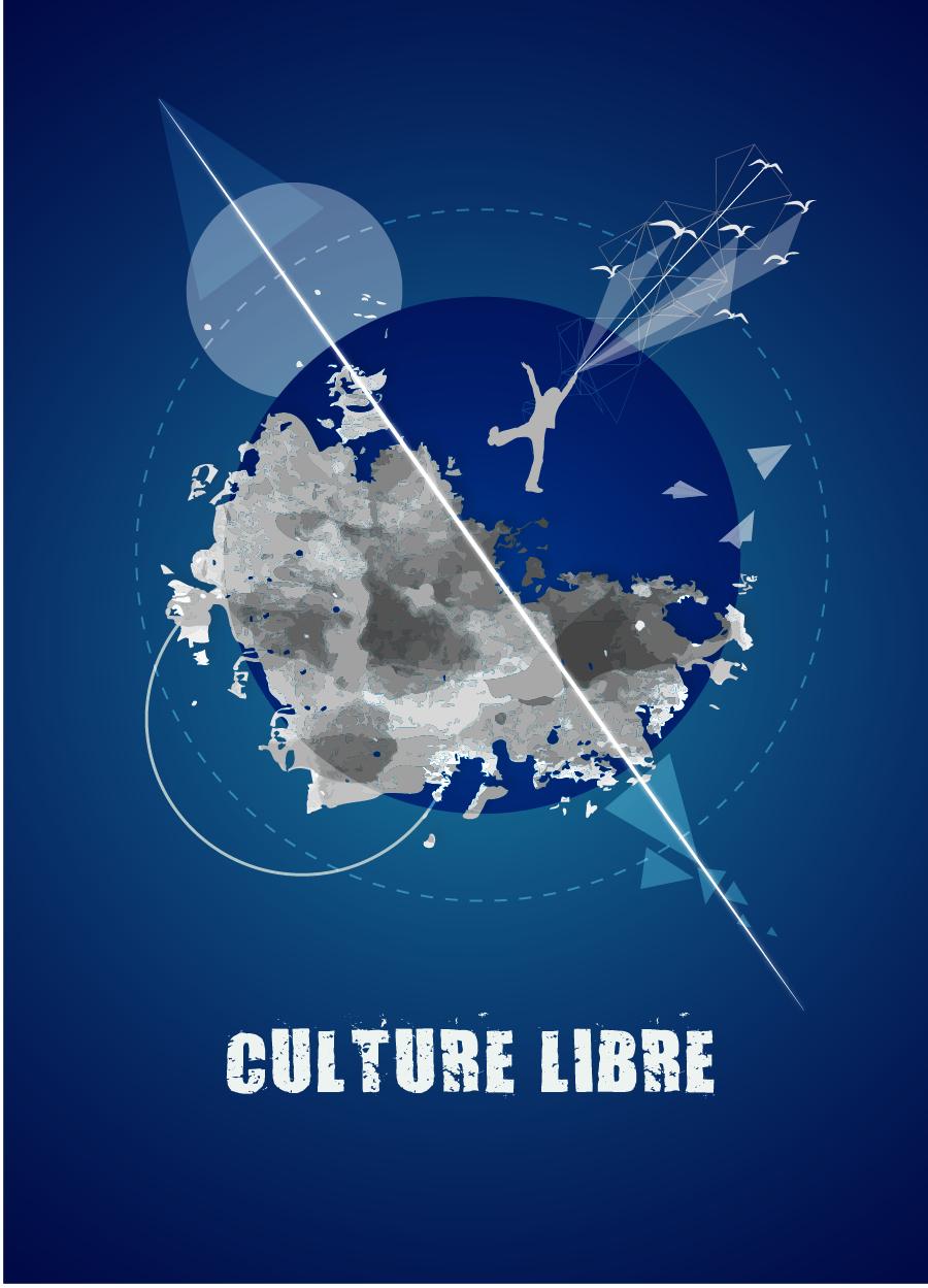 culture libre recto