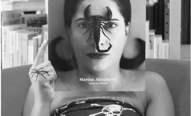 Photographie de Malika Ferrara - Concours Sleeveface métropolitain.JPG