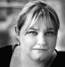 Karine Giébel