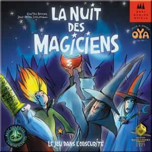 nuit des magiciens