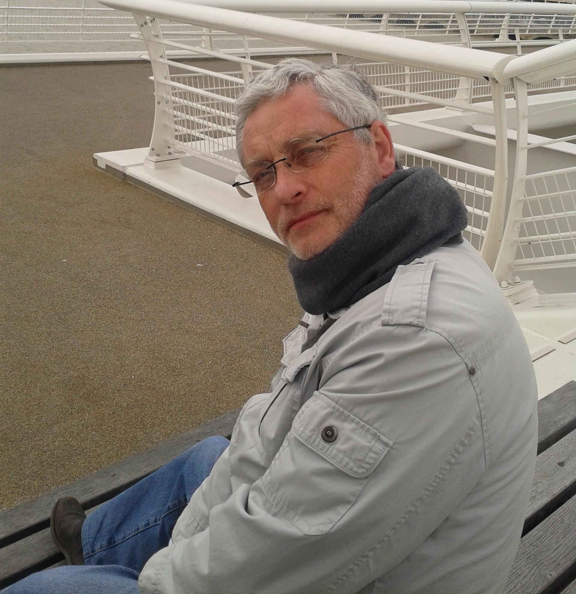Pascal Duris