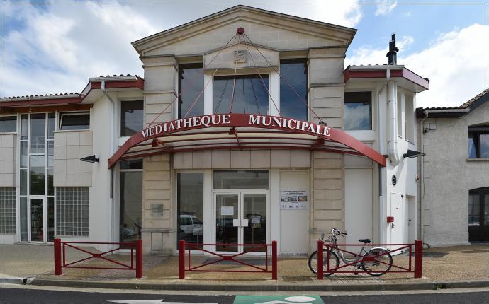 Médiathèque Bassens