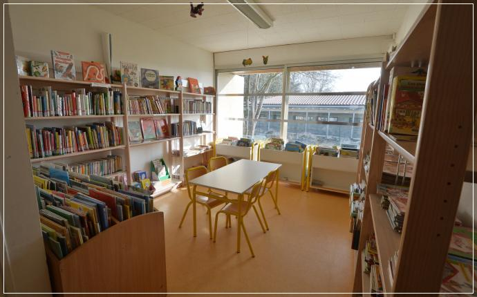 Culture et bibliothèques pour tous Saint-Aubin de Médoc