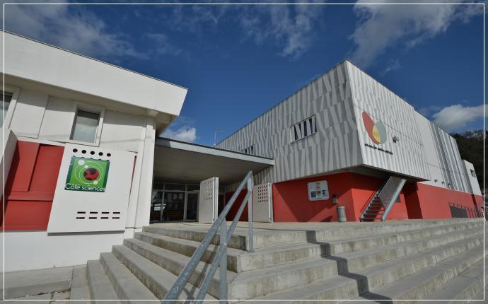 M270 / Maisons des savoirs partagés de Floirac