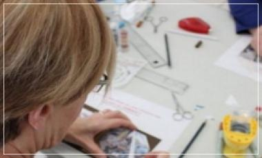 Createlier : Atelier adultes