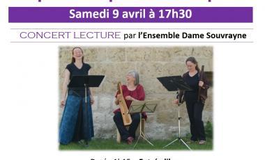 Ensemble Dame Souvrayne