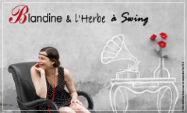 Blandine et l'Herbe à Swing