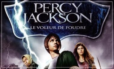 Talence / Percy Jackson / Film