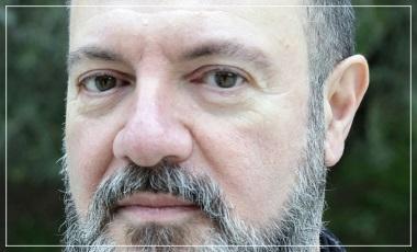 Talence / Carlo Lucarelli / Rencontre