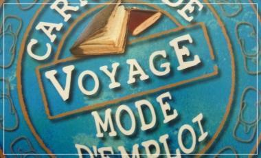 Talence / Carnets de voyage / atelier
