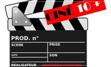 Talence / ciné 10 plus / film