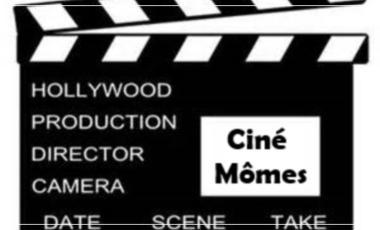 Talence / ciné momes / film