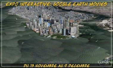 Google Earth Movies
