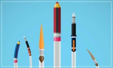 Talence / ateliers d'écriture créative / atelier créatif
