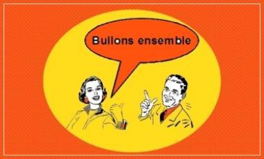 Talence / Bullons ensemble / rencontre