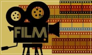 Talence / CinéMardi / film