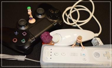 Talence / cybergame / jeux vidéo