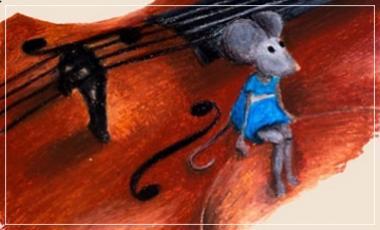 talence  /petite souris / spectacle