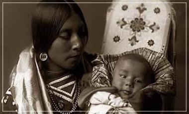 Talence / Histoire des indiens / conférence