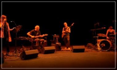 Talence / Incantations / Concert