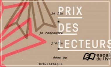 Talence / Prix des lecteurs / Lecture
