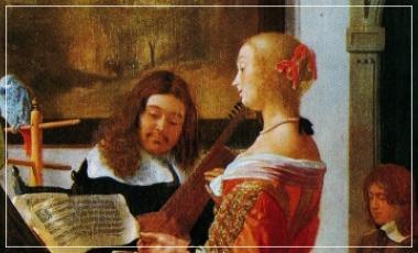 Talence / Rameau Musicien des lumières / conférence concert