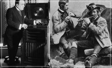 Talence / l'influence réciproque entre les musiques / conférence musicale