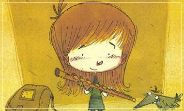 Talence / la flute magique / conte musical