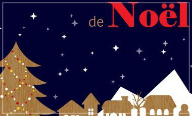 Lecture des contes de Noël