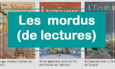 Les Mordus (de lecture)