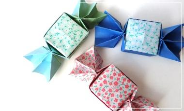 Talence / Origami / atelier