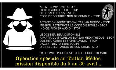 Mission Taillan