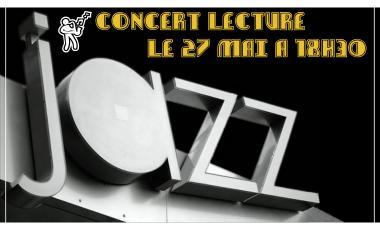 Concert Lecture autour du Jazz