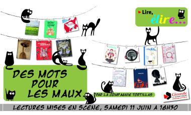 Lire Elire Tortillas Des Maots pour des Maux