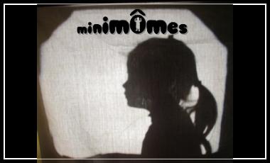 Minimomes Jeux d ombres