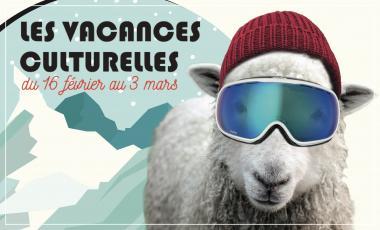 Vacances culturelles du 16 Février au 3 Mars 2019 - Ville de Blanquefort