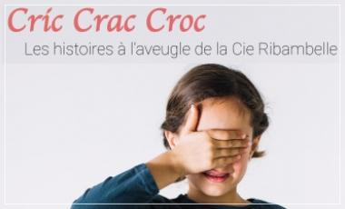 Talence / cric crac croc / lectures
