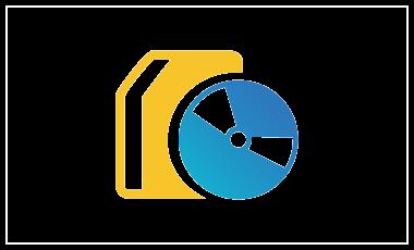Sauvegarde et gravure de données