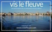 Vis le fleuve, une découverte de la Garonne en milieu urbain