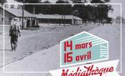 Commémoration du centenaire de la première guerre mondiale- Les américains à Mérignac- Les Hopitaux de Beaudésert