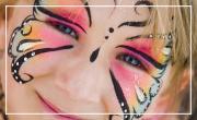 """Atelier """"Maquillage pour se déguiser"""""""