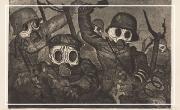 L'art et les artistes dans la grande guerre- #1: l'art au temps des tranchées