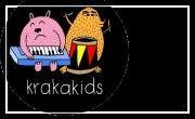 Les p'tits concerts du krakatoa: fête de la musique
