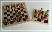 Découvrir le jeu d'échecs