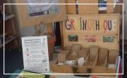 Atelier récolte et semis de graines