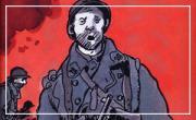 La Bande-dessinée et la grande guerre