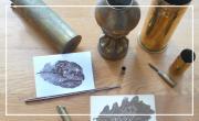 L'art des tranchées