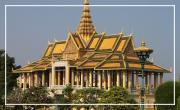 Camboge, une chanson Khmère